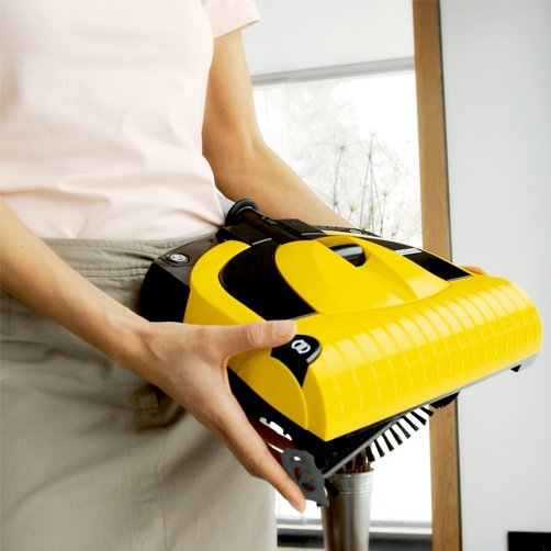2. Electric broom safety considerations