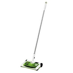 2.BISSELL Pet Hair Eraser Rechargeable Sweeper