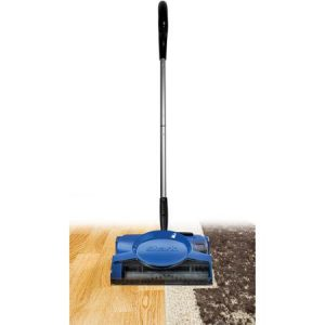 A.1 Cordless electric broom for hardwood floors SPR1000