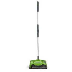 2.Shark 10 Rechargeable Floor and Carpet Sweeper